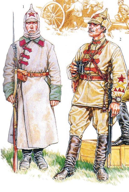 Re набор 2 гражданская война в